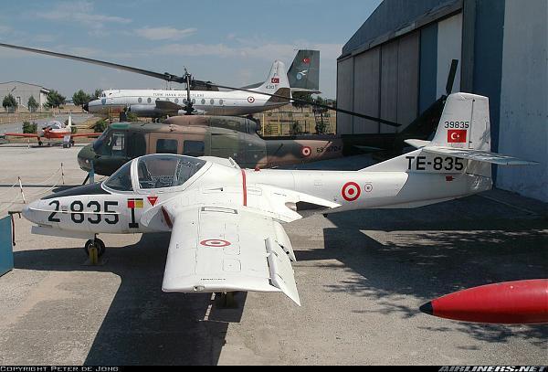 Turkish Air Force, izmir
