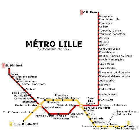 Station porte des postes lille - Station essence porte des postes lille ...
