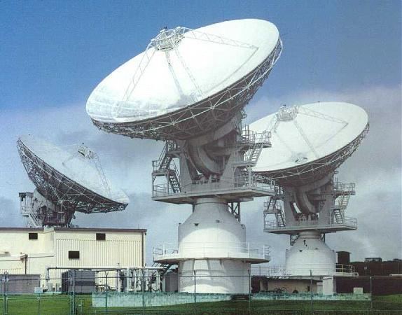 Naval Computer And Telecommunications Area Master Station