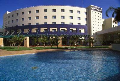club casino hotel