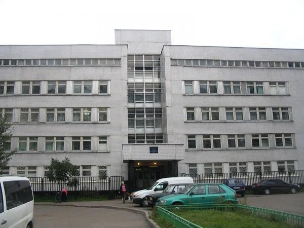 Ветеринарные клиники государственные в зао москвы