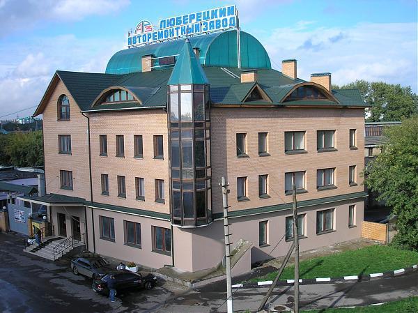Авторемонтный завод - Авторемонтный завод Оренбург, ремонт.