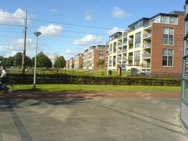Nieuw Sloten (Belgische buurt)   Amsterdam   wijk, buurt(combinatie)