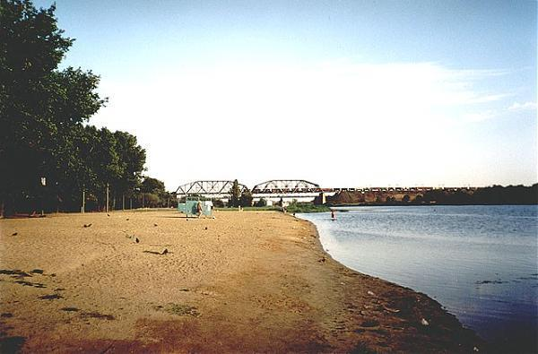 """К сожалению, информации о объекте  """"Городской пляж """" нет.  После тестирования сайта будет..."""
