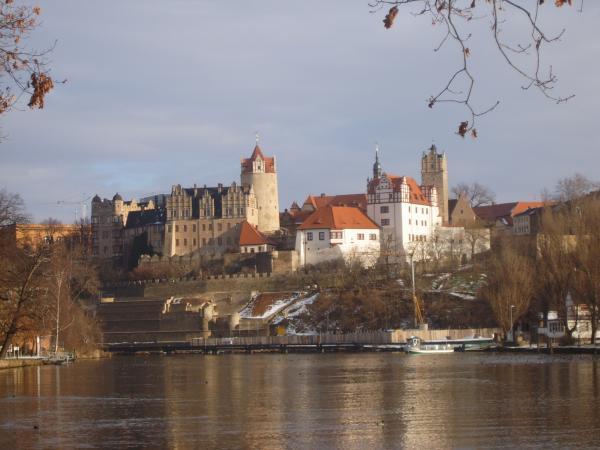 Schloss Bernburg - Bernburg