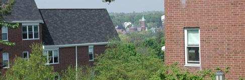 Hillside Apartments Medford Massachusetts