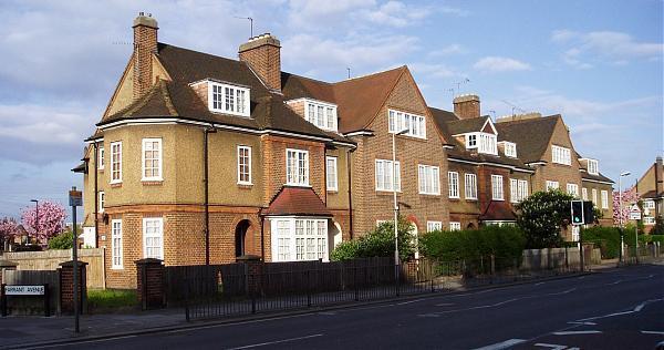 515 To 529 Lordship Lane London N22 London