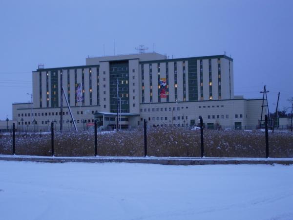Медицинский центр нормативные документы