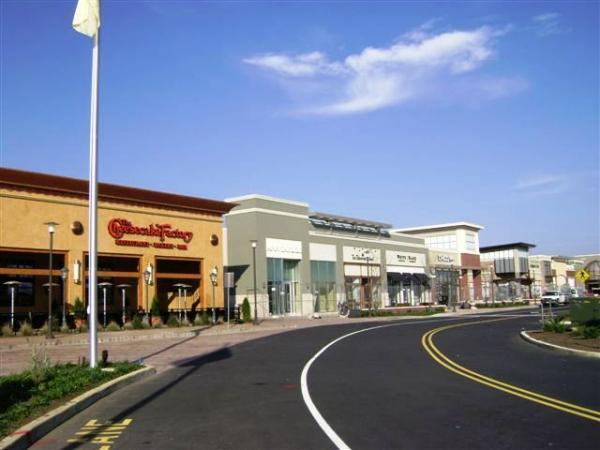 Freehold Raceway Mall