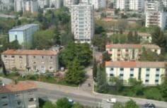 Studentsko Naselje Ivan Goran Kovacic Rijeka