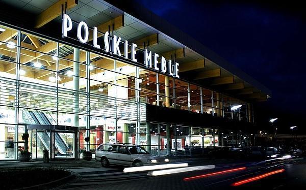 Polskie meble poznan