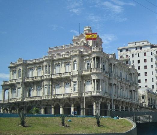 Embajada de espa a la habana la habana - Embaja de espana ...