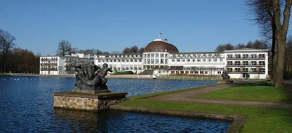 Bremerhaven Hotel Restaurant