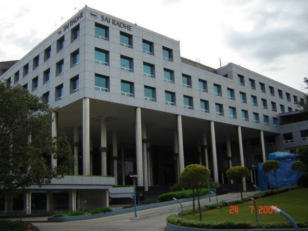 Tibco software india pvt ltd pune for Architecture firms for internship in pune