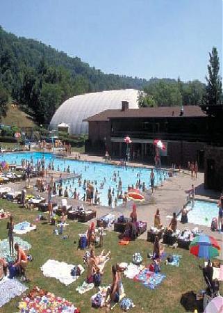 Swimming Pool Wheeling West Virginia