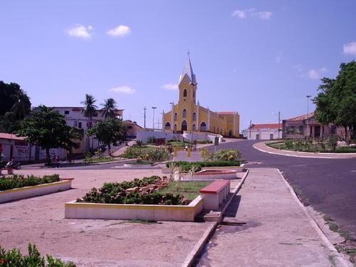 Luzilândia Piauí fonte: photos.wikimapia.org