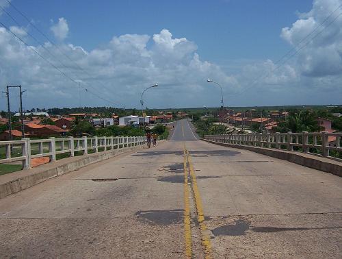 Arari Maranhão fonte: photos.wikimapia.org