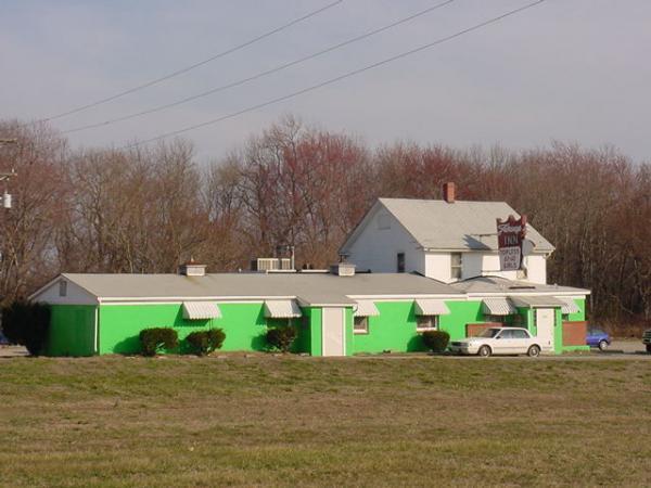 Fairways Inn Smyrna Delaware