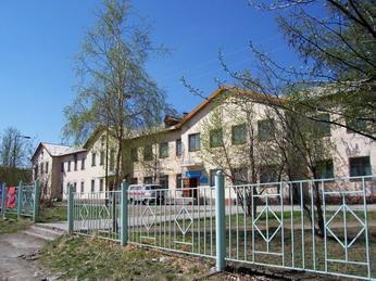 Детская психиатрическая больница екатеринбург сибирский тракт 8