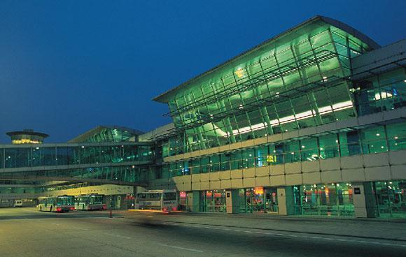 37 Big Izmir Adnan Menderes International Airport