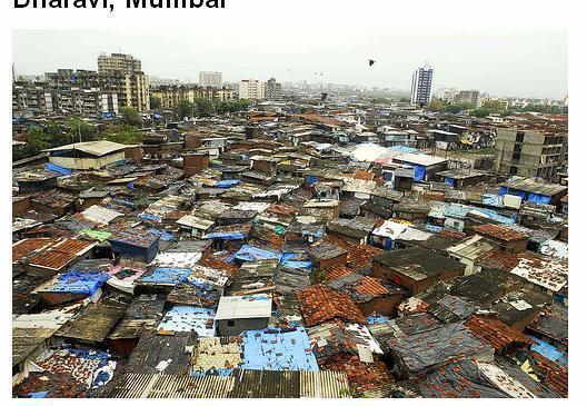 dharavi slum An urbanist's guide to the mumbai slum of dharavi terrible toilets, a cacophony  of sound and the ubiquitous big blue drum – welcome to life in.