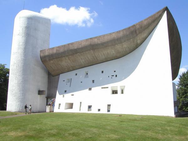 ロンシャンの礼拝堂の画像 p1_22