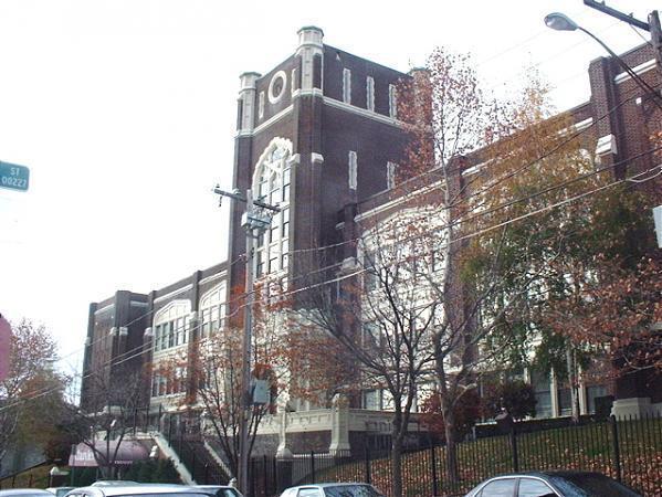 Schuyler Apartments Albany Ny