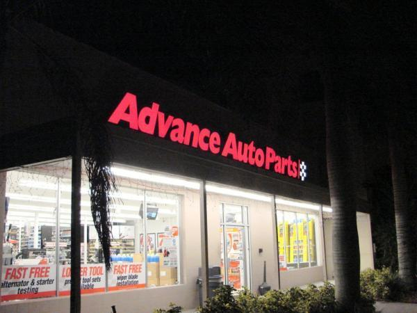 Auto Parts Stores Delray Beach Fl
