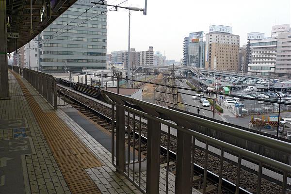Shin Kawasaki Station To Yokohama Station