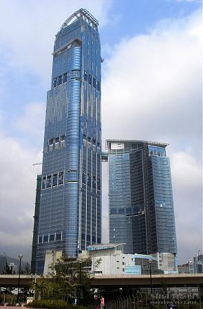hong kong tower casino