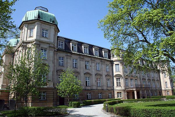 Federal Finance Court of Germany #