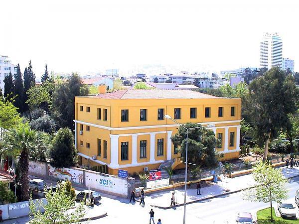 Centre Culturel Français d'Izmir (fr), izmir