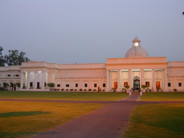 Roorkee India  City pictures : IIT Roorkee Roorkee