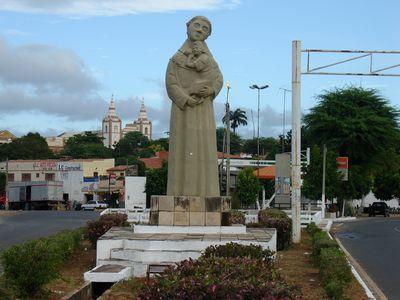 Barbalha Ceará fonte: photos.wikimapia.org