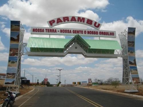 Parambu Ceará fonte: photos.wikimapia.org