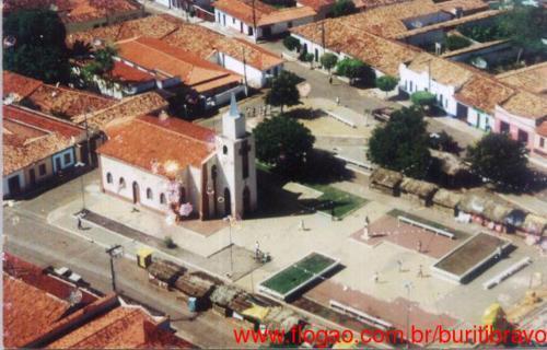Buriti Bravo Maranhão fonte: photos.wikimapia.org
