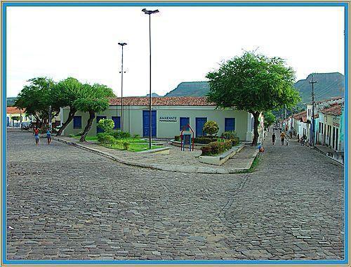 São Francisco do Maranhão Maranhão fonte: photos.wikimapia.org
