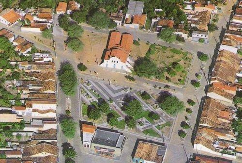 Biritinga Bahia fonte: photos.wikimapia.org