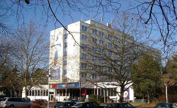 Bremerhaven Hotels Park Und Cruise