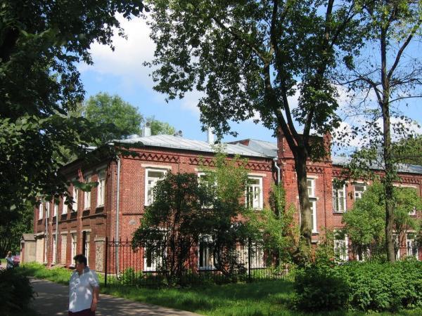 Государственное бюджетное учреждение здравоохранения московской области рузская районная больница