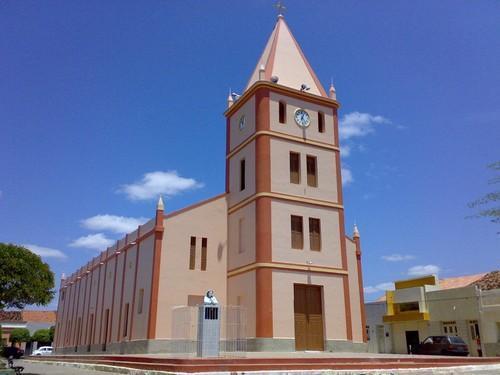 Ipaumirim Ceará fonte: photos.wikimapia.org