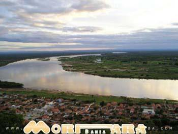 Morpará Bahia fonte: photos.wikimapia.org