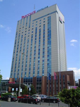 Star Hotels In Gdynia
