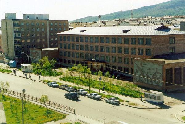 Больница святого владимира москва отзывы
