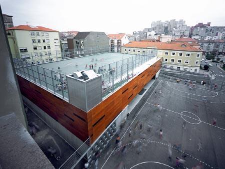 educacion centro escuela espana cantabria: