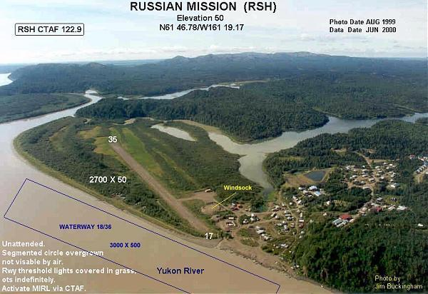 Russian Airport Mission 73