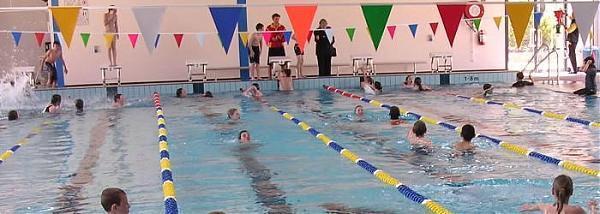 Queanbeyan Aquatic Centre Queanbeyan New South Wales