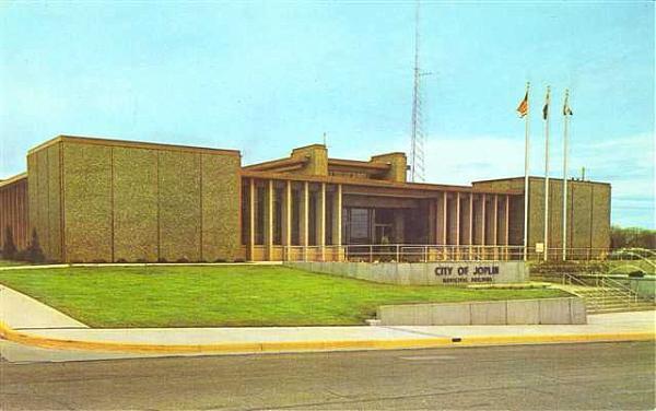 Joplin Police Department Joplin Missouri