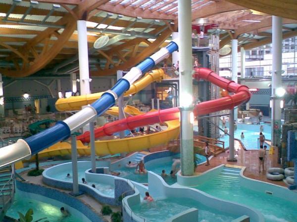 Waterville Aquapark