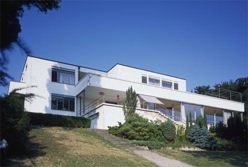 トゥーゲントハット邸の画像 p1_1